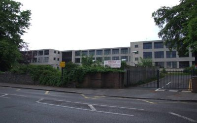 Subcommittee for the Church Lane School Building