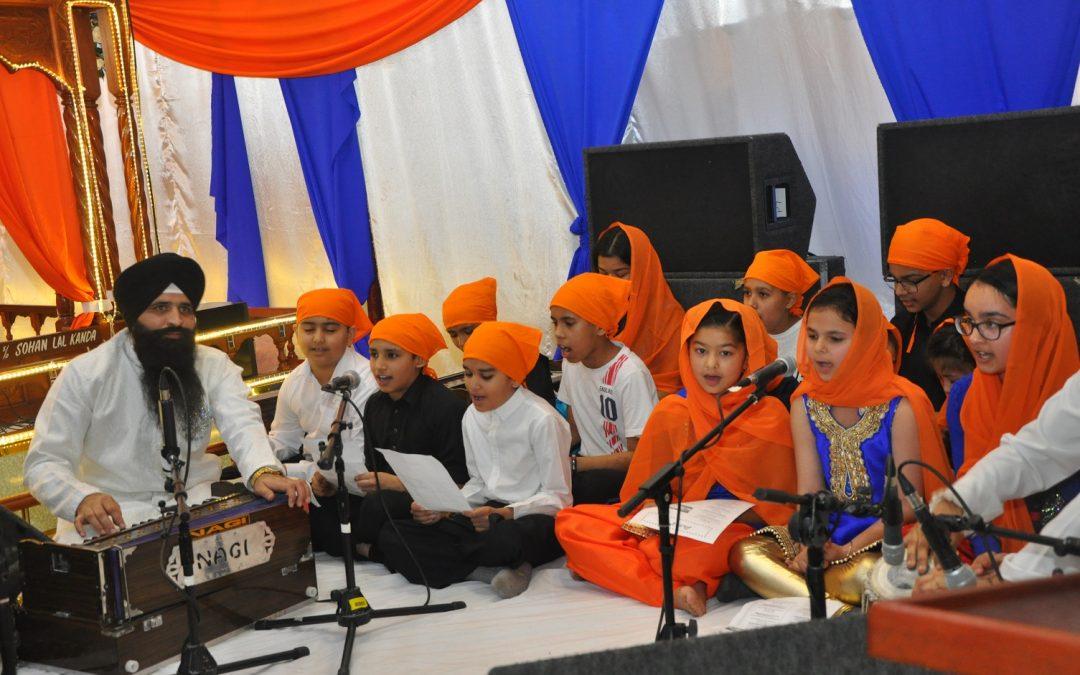 Shri Guru Ravidass Ji's Gurpurab Celebration 2019