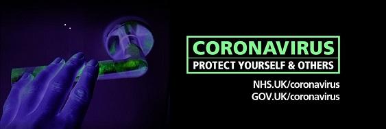 Corona Virus Safety  Advice