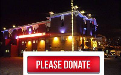 Donate Please